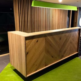Interior Fit Out Companies Melbourne