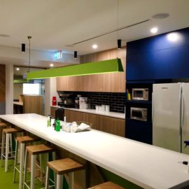 Office Fitout And Design