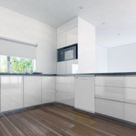 Commercial Joinery Melbourne