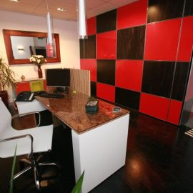 Office Interior Design Melbourne
